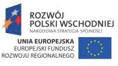 """Projekt """"Przygotowanie infrastruktury terenów inwestycyjnych szansą dla rozwoju Łańcuta"""