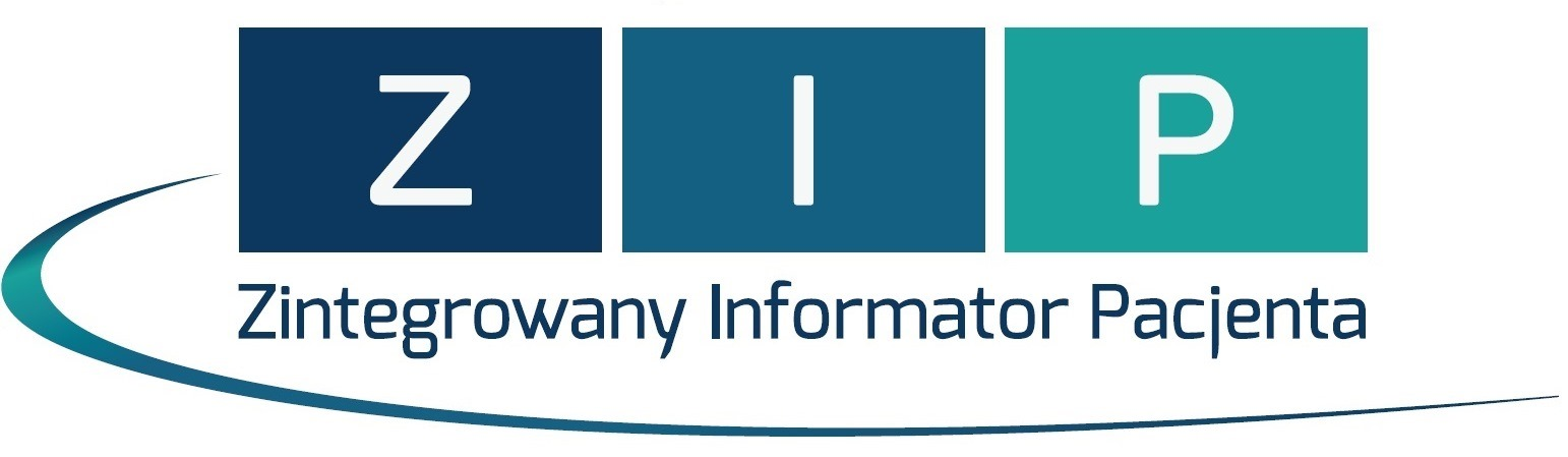 Zintegrowany Informator Pacjenta